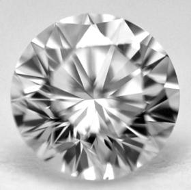 Brillant 1.9 mm, 0.025 Ct, RIVER VVS-IF